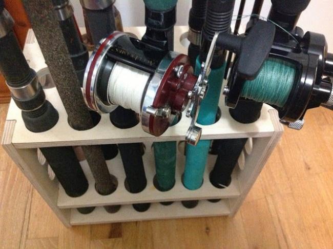 8 Facons D Organiser Vos Outils Et Votre Materiel