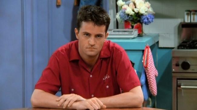 Quand ne Monica et Chandler commencer à dater